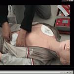 心肺蘇生法とAEDの使い方(STORM Maker)